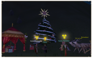 Midwinter in Albion