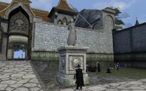 Statue für Patarz, Hibernias Gewinner für Top RPs