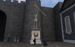 Statue für Tvjx, Albions Gewinner für Top RPs