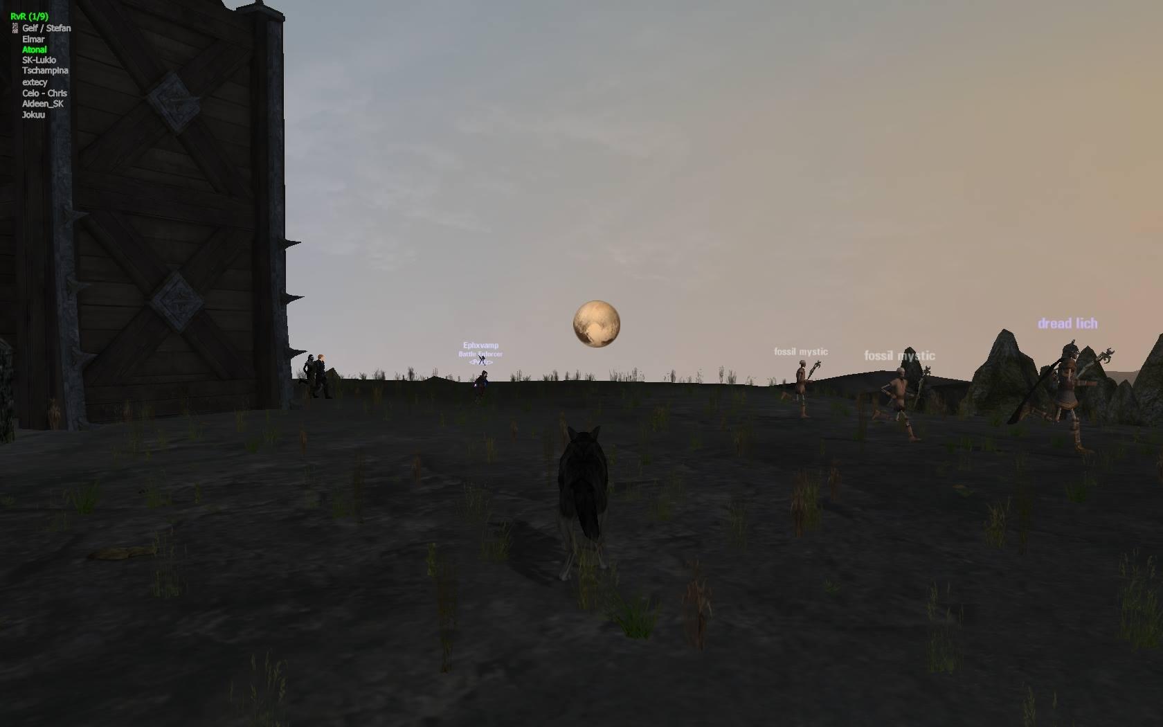 New Horizon of Plutolot