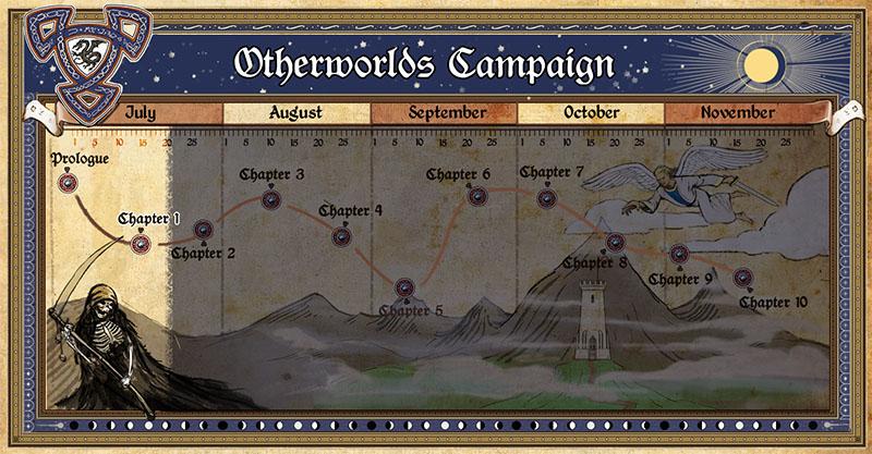 Anderswelt-Kampagnen-Kalender