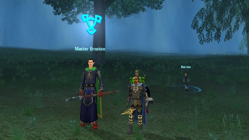 master_ernston