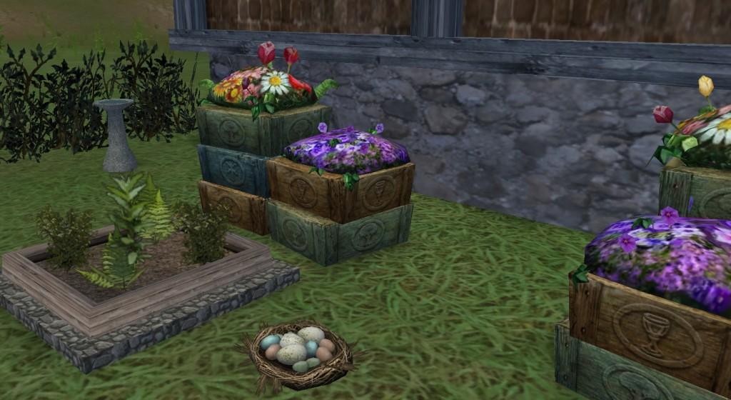 Spring Trophies