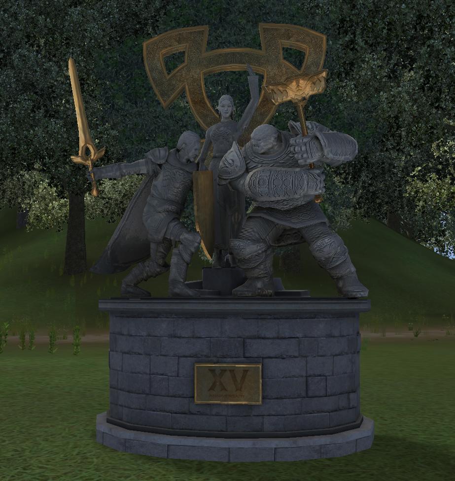 15th-anniversary-statue